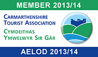 carnarthenshire touring association